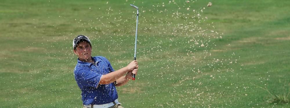 Charlotte Junior Golf