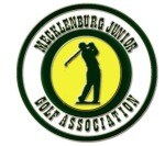 Meck Junior Golf Logo small